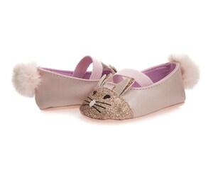 Zapatos Rosas marca Baby Colors para Bebé Niña