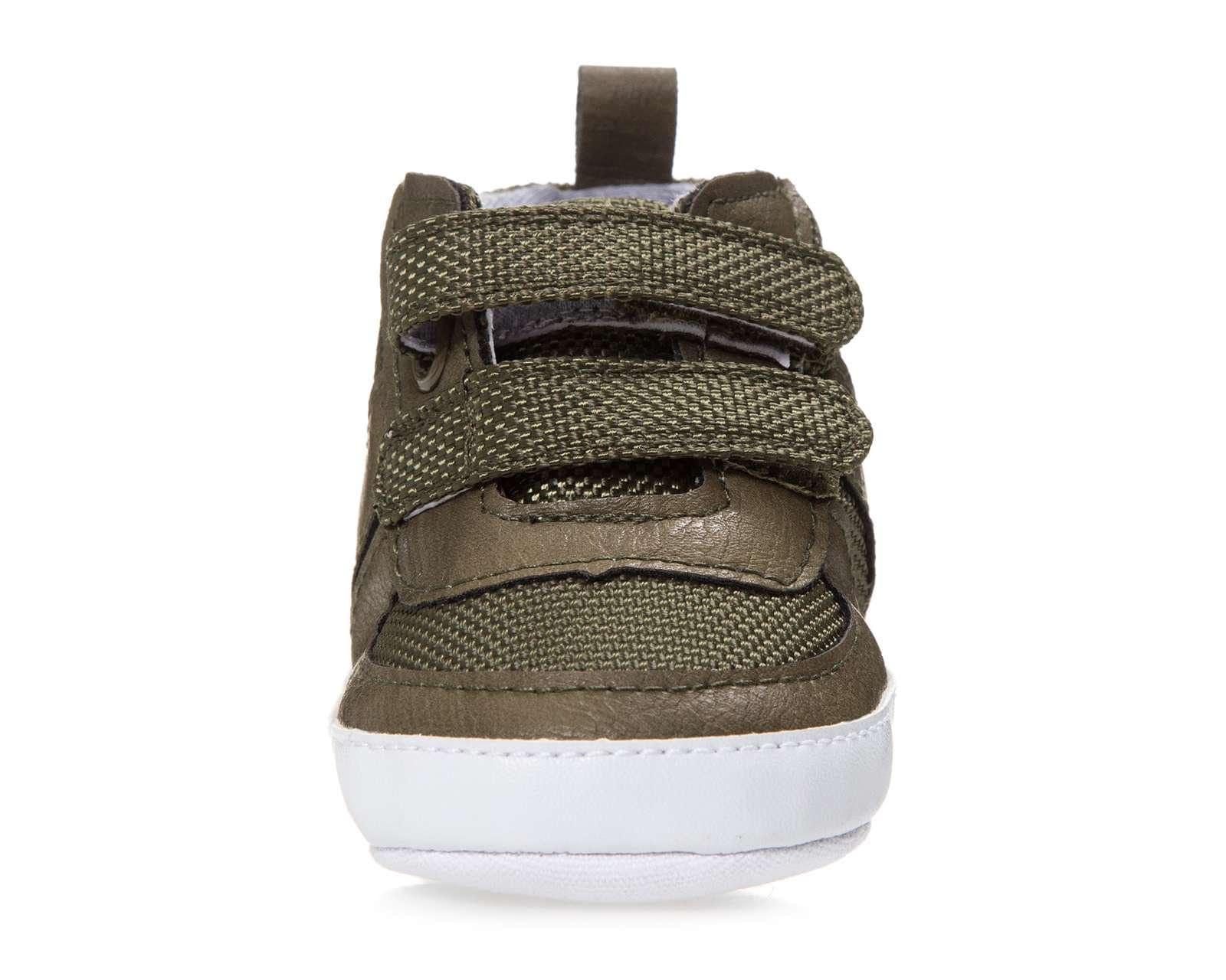 Foto 2|Zapatos Verde Militar marca Baby Colors para Bebé Niño