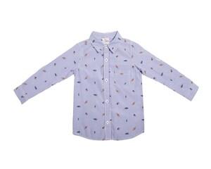 Camisa Baby Colors para Bebé Niño
