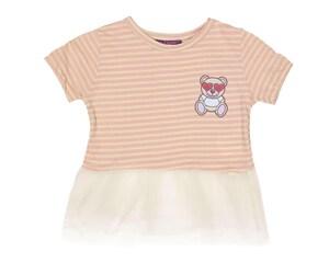 Playera Baby Colors para Bebé NIña