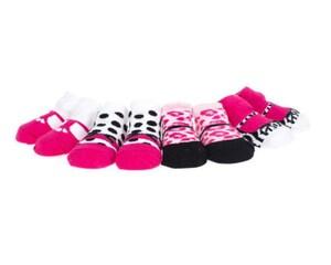 Set de Calcetas Estampadas para Niña Baby Colors