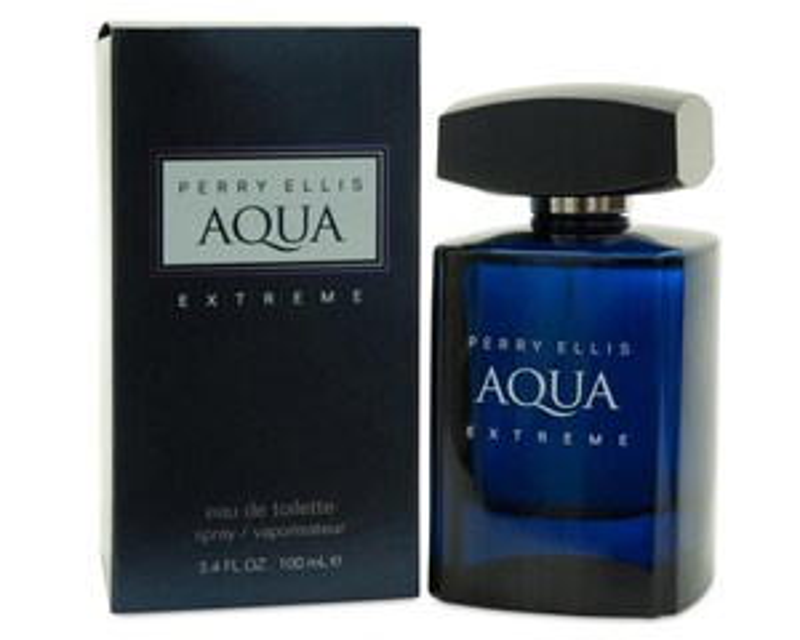 Perry Ellis-Aqua Extreme