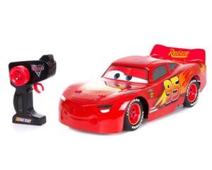 Vehículo a Control Remoto Rayo McQueen