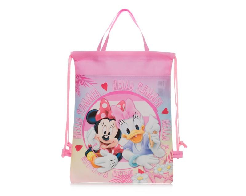Morral Reciblable de 35 x 28 cm Disney Minnie Mouse