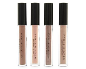 Set de Labiales Lip Wonderland Paris Nudes Hilton