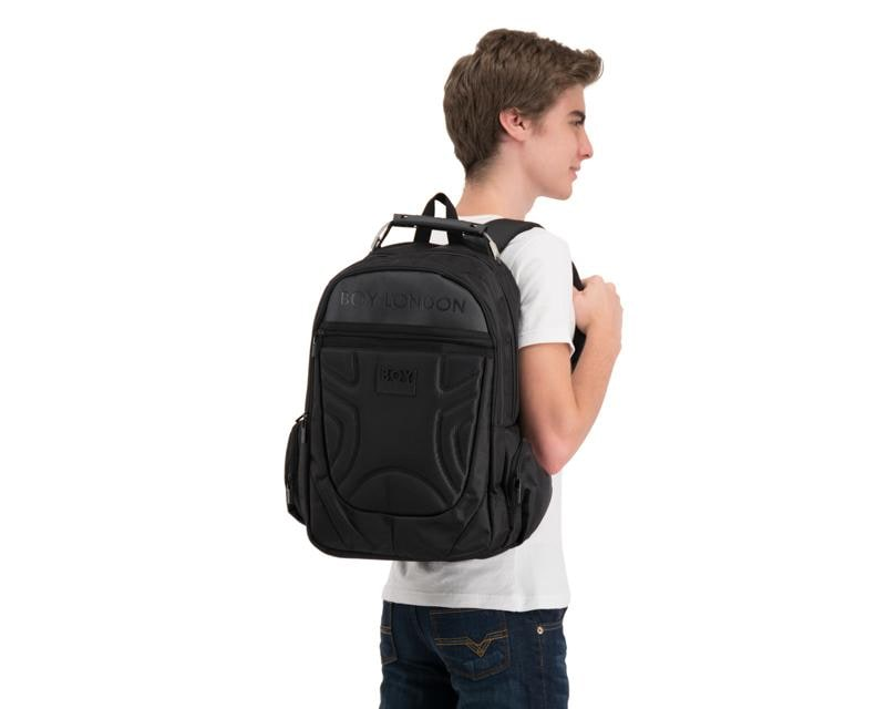 Mochila Boy London Back Boy 80