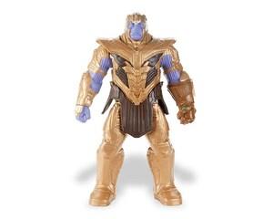 Figura de Acción Thanos Marvel Avengers Titan Hero Series