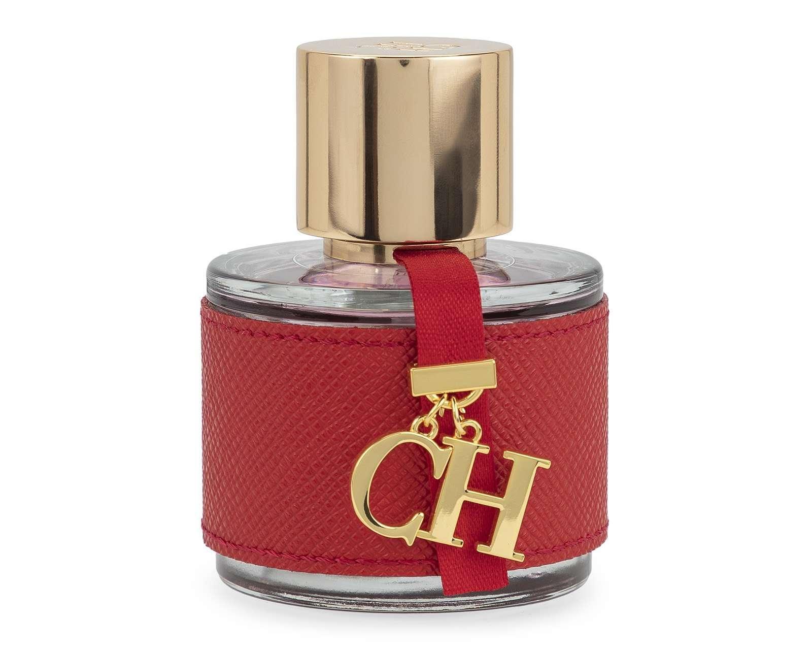 Foto 2|Perfume Carolina Herrera CH Eau de Toilette 50 ml