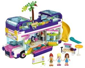 LEGO Friends Bus de la Amistad