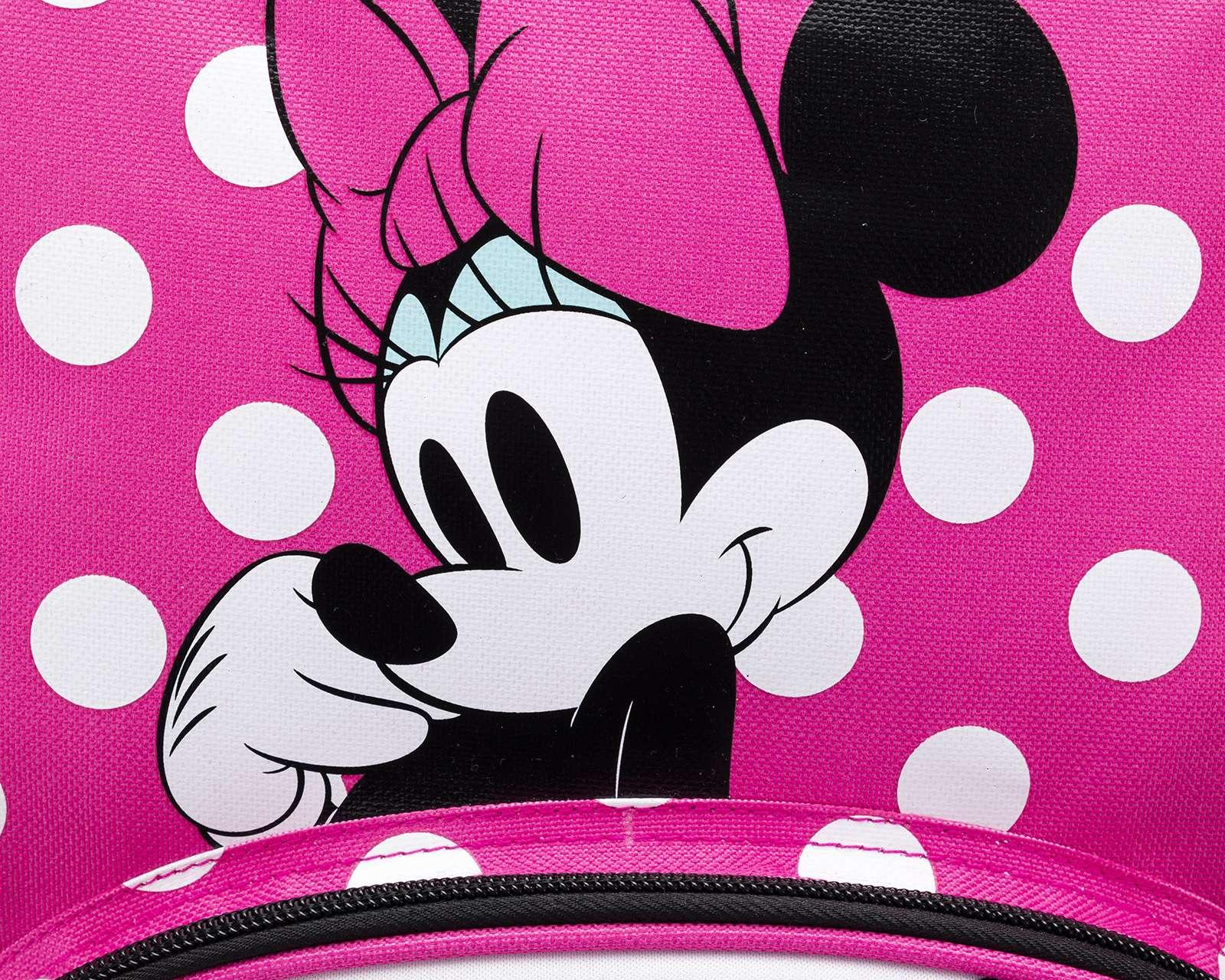 Foto 5|Mochila Disney Minnie Mouse