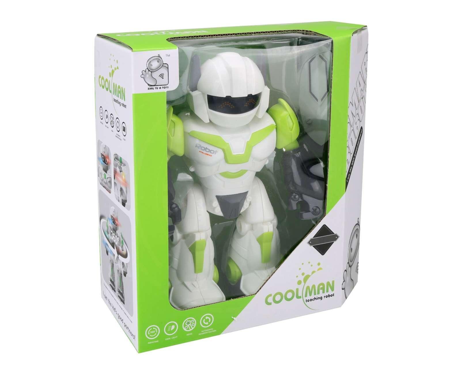 Foto 2|Robot Xing Yu Le Toys