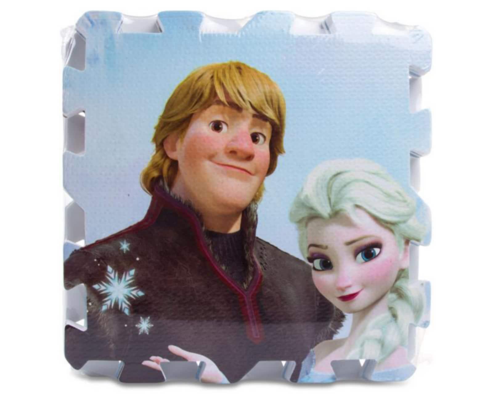 Tapete Armable Disney Frozen