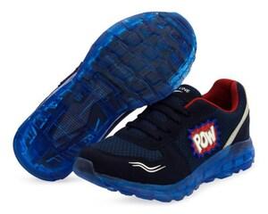 Tenis Azules para Niño Sportline