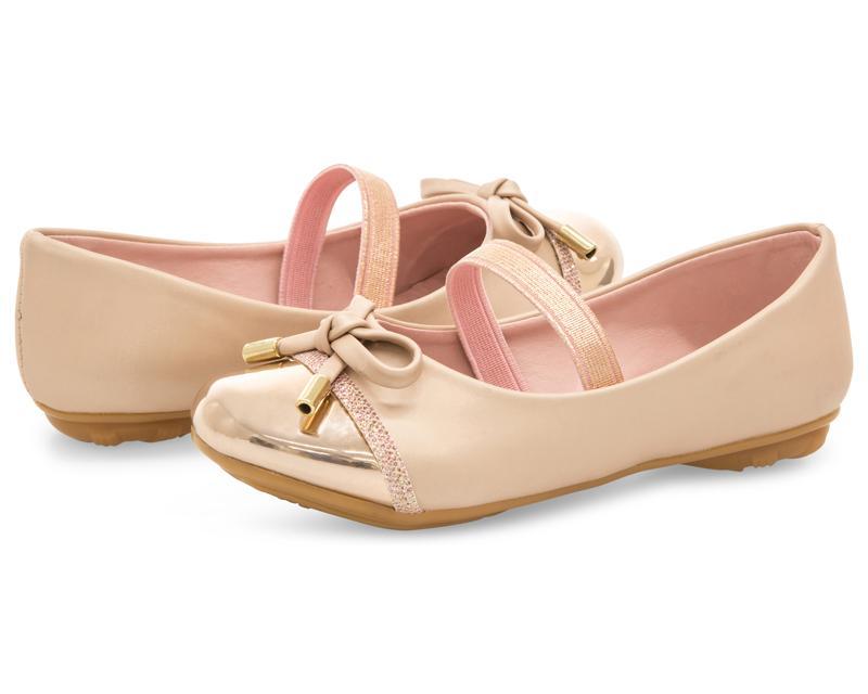 Zapatos Rosas para Niña Girls Attitude