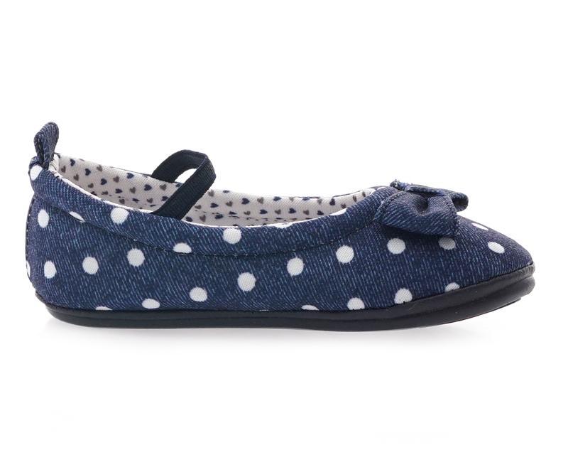 33b2cdda4 Zapatos Azules marca Ensueño para Niña 8110332