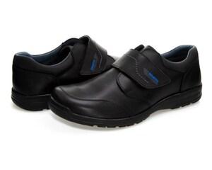 Zapatos Juveniles marca Grafito color Negro