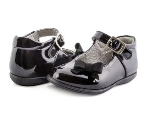 Zapatos Chabelo Negros