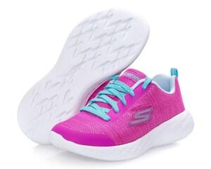 Tenis Skechers color Rosa para Niña