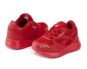 Tenis Rojos marca Baby Colors para Bebé Niño