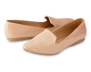 Flats marca Up & Down color Nude para Mujer