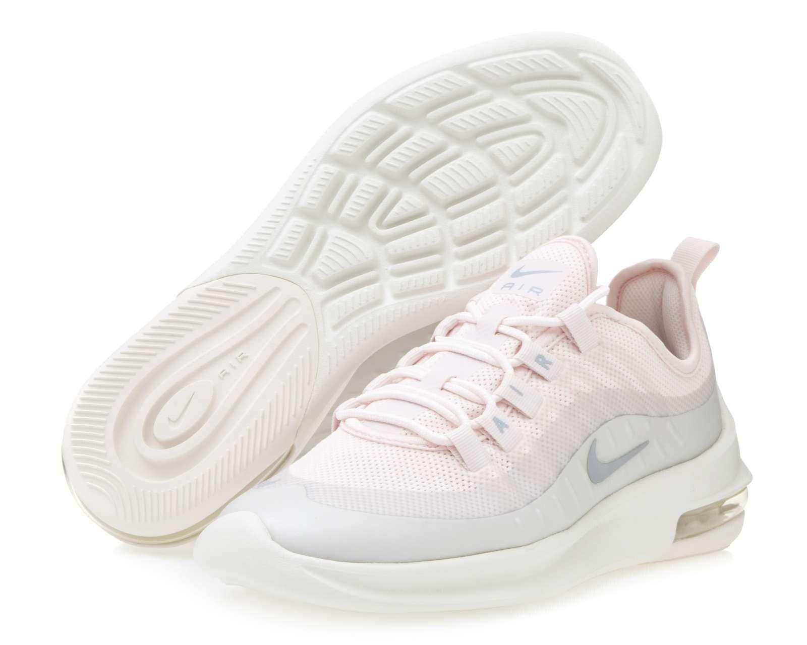 jerarquía sábado Del Norte  Tenis Nike Air Max Axis color Rosa para Mujer 8176282 | Coppel