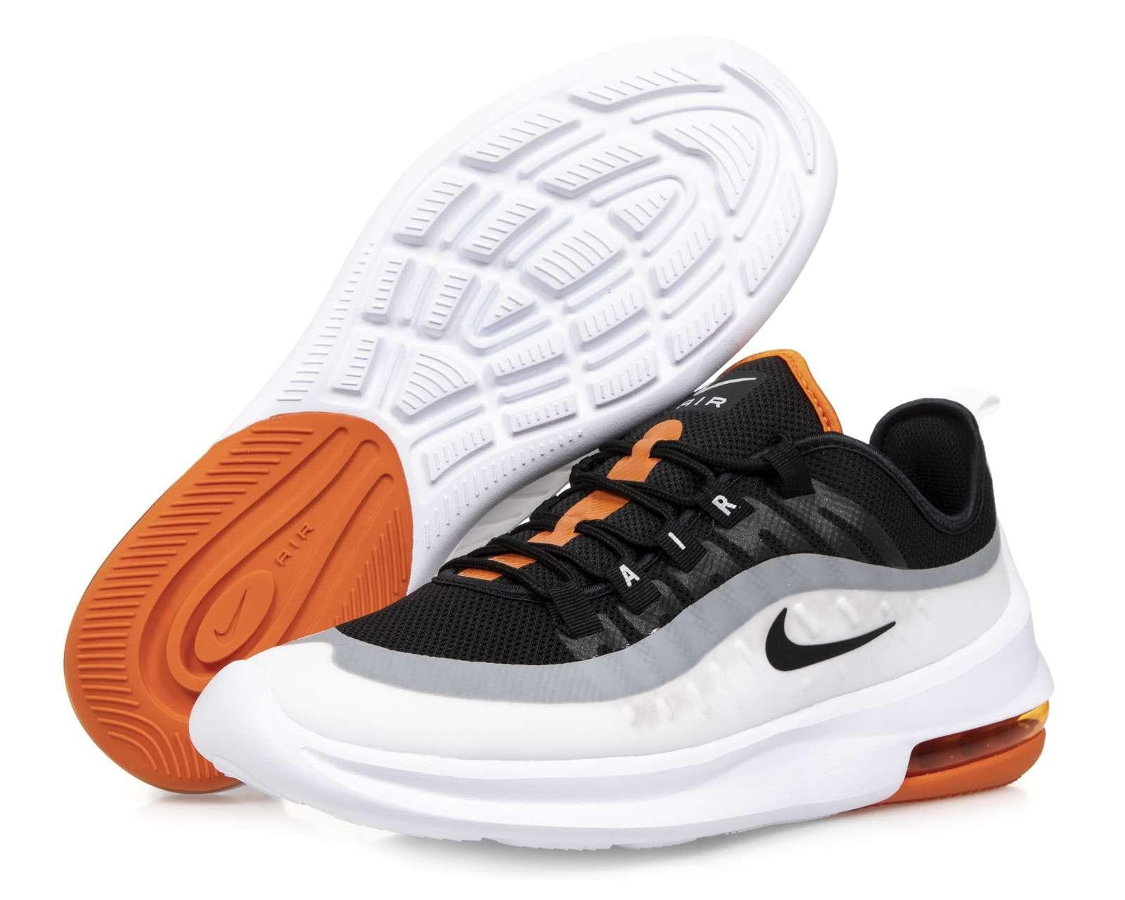 Tenis Nike Air Max Axis color Blanco para Hombre