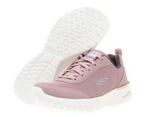 Tenis Skechers Rosas para Mujer