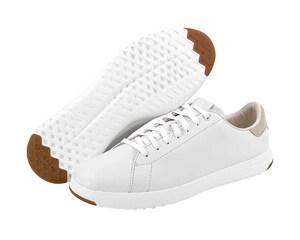 Tenis Blancos marca Cole Haan para Hombre