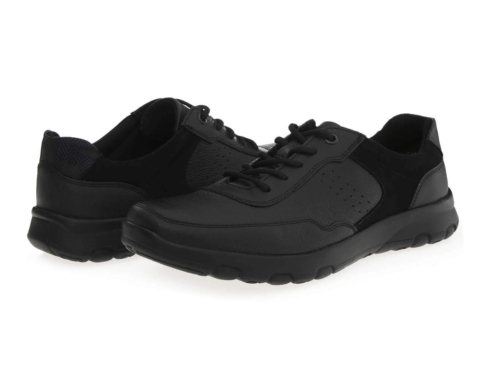 Zapatos Confort Porto Sur de Piel para Hombre