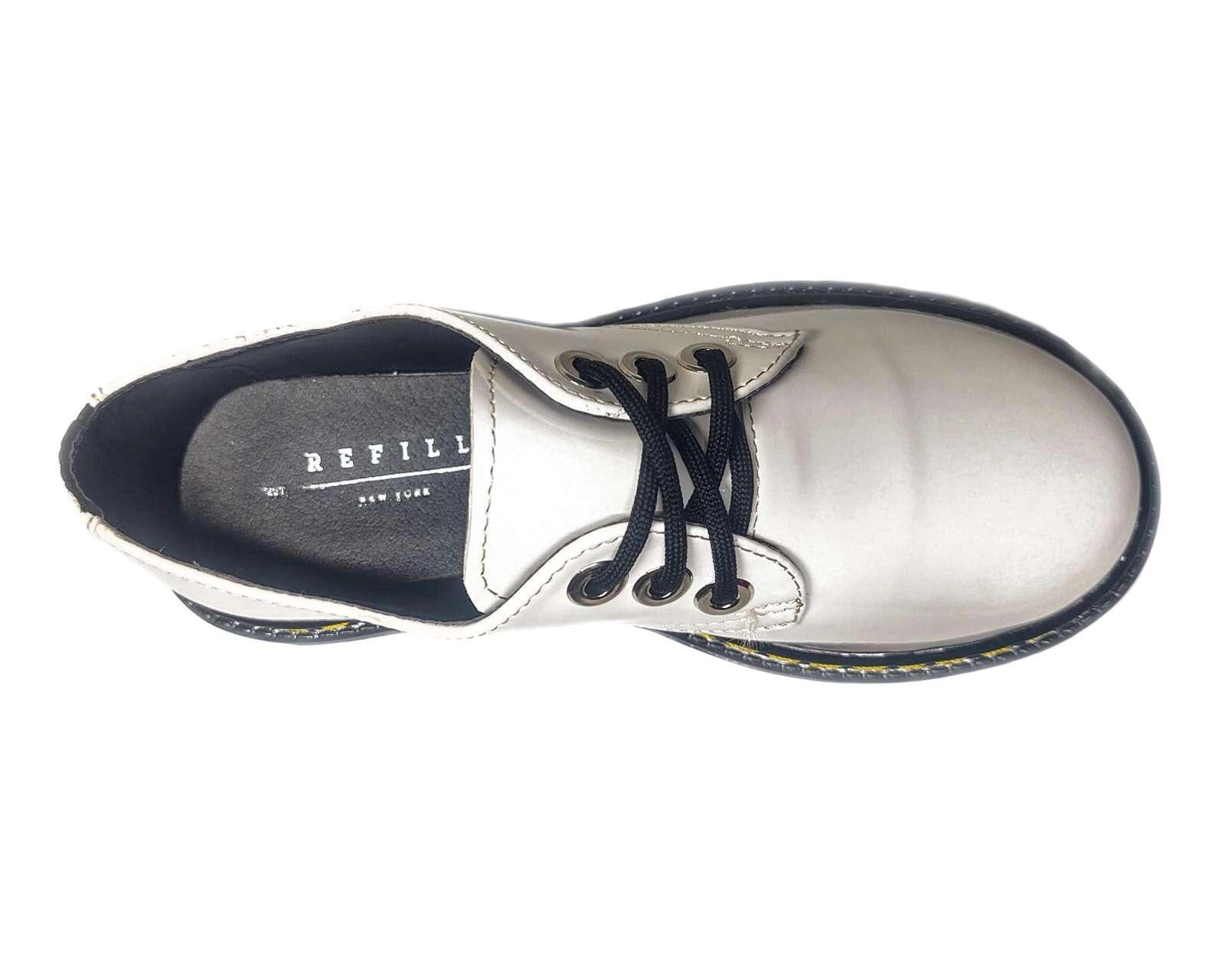 Foto 4|Zapatos Casuales Refill para Mujer